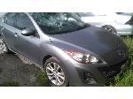 Lot: 2612 - 2010 Mazda 3