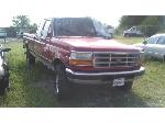 Lot: 2628 - 1997 Ford F-250 Pickup