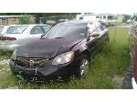 Lot: 101510 - 2005 Nissan Altima
