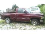 Lot: 101639 - 2001 Dodge Ram Pickup