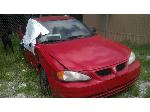 Lot: 101676 - 2004 Pontiac Grand Am