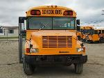 Lot: 02 - 1999 International 3800 T444E Blue Bird Bus