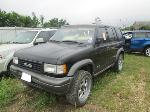 Lot: 0501-9 - 1995 ISUZU TROOPER SUV
