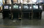 Lot: 65 - (4) Gaming Machines<BR><span style=color:red>THIS IS A RESTRICTED AUCTION</span>