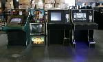 Lot: 67 - (4) Gaming Machines<BR><span style=color:red>THIS IS A RESTRICTED AUCTION</span>