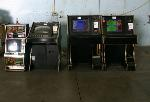Lot: 68 - (4) Gaming Machines<BR><span style=color:red>THIS IS A RESTRICTED AUCTION</span>