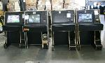 Lot: 70 - (4) Gaming Machines<BR><span style=color:red>THIS IS A RESTRICTED AUCTION</span>