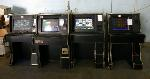 Lot: 77 - (4) Gaming Machines<BR><span style=color:red>THIS IS A RESTRICTED AUCTION</span>