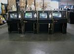 Lot: 80 - (4) Gaming Machines<BR><span style=color:red>THIS IS A RESTRICTED AUCTION</span>