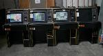 Lot: 85 - (4) Gaming Machines<BR><span style=color:red>THIS IS A RESTRICTED AUCTION</span>
