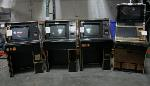 Lot: 86 - (4) Gaming Machines<BR><span style=color:red>THIS IS A RESTRICTED AUCTION</span>