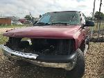 Lot: 38757.FHPD - 2004 CHEVROLET TAHOE SUV
