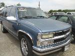 Lot: 209-412404 - 1995 CHEVROLET SUBURBAN SUV