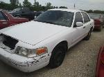 Lot: 213-159426 - 2005 FORD CROWN VICTORIA