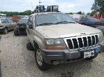 Lot: 223-640311 - 2001 JEEP GRAND CHEROKEE SUV