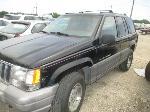 Lot: 224-620538 - 1997 JEEP GRAND CHEROKEE SUV