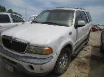 Lot: 227-J18270 - 1999 LINCOLN NAVIGATOR SUV