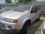 Lot: 229-912153 - 2003 SATURN VUE SUV