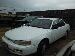 Lot: 2-883848 - 1995 TOYOTA CAMRY