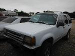 Lot: 7-883847 - 1993 FORD EXPLORER SUV