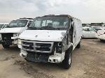 Lot: 501-Equip#006025 - 2000 Dodge Ram3500 Van - CNG
