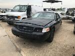 Lot: 509-Equip#035001 - 2003 Ford Crown Victoria