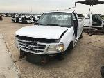 Lot: 511-Equip#991080 - 1999 Ford F250 Pickup - CNG