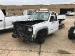 Lot: 513-Equip#971124 - 1997 Chevrolet C3500 Pickup