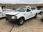 Lot: 514-Equip#971086 - 1997 Ford F250 Pickup - CNG