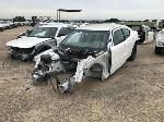 Lot: 524-Equip#080011 - 2010 Dodge Charger