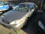 Lot: P503 - 2006 FORD TAURUS