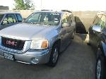 Lot: P505 - 2004 GMC ENVOY XL SUV
