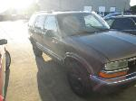 Lot: P510 - 1999 CHEVY BLAZER SUV