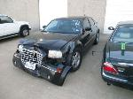Lot: P517 - 2007 CHRYSLER 300