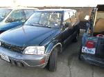 Lot: P518 - 1997 HONDA CR-V SUV