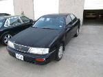 Lot: P519 - 1996 TOYOTA AVALON