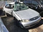 Lot: 209495 - 1998 NISSAN ALTIMA<BR><span style=color:red>New Closing Date</span>
