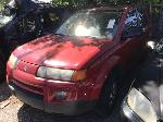 Lot: 588866 - 2002 SATURN L300<BR><span style=color:red>New Closing Date</span>