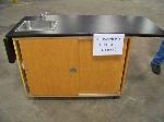 Lot: 539.LUB - PORTABLE SHOP SINK