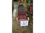 Lot: 547.LUB - (8) CHAIRS