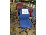 Lot: 548.LUB - (14) CHAIRS