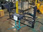 Lot: 550.LUB - (3 PCS) WEIGHT ROOM EQUIPMENT