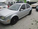 Lot: 437 - 2003 Volkswagen Jetta