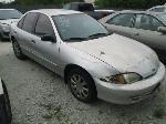Lot: 440 - 2001 Chevrolet Cavalier