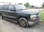 Lot: 442 - 2003 Chevrolet Suburban SUV