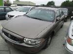 Lot: 444 - 2002 Buick Lesabre