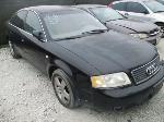 Lot: 446 - 2002 Audi A6
