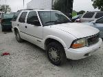 Lot: 448 - 2000 GMC Jimmy SUV