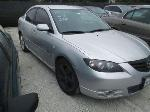 Lot: 451 - 2006 Mazda 3