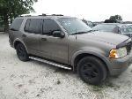 Lot: 457 - 2002 Ford Explorer SUV